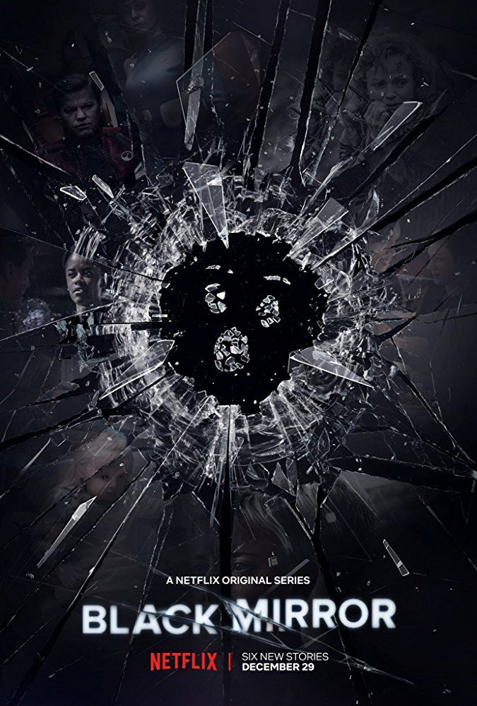 Black Mirror English srt Download Black mirror show