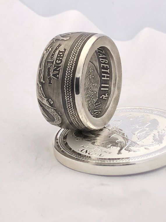 Walking Liberty Coins Rounds .999 Fine Silver *FREE Gift* FOUR 1//4 oz