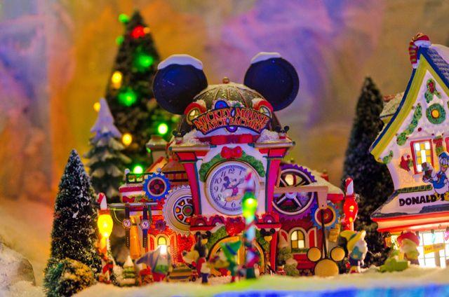Disney World Resort Christmas Decorations Tour Disney Parks