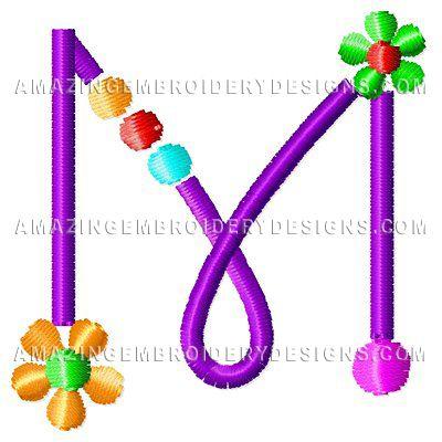 Alpha flower latin font m amazingembroiderydesigns 1103134 80055 alpha flower latin font m amazingembroiderydesigns 1103134 80055 kh amazing embroidery designs embr appl abcs 123s free pinterest spiritdancerdesigns Image collections