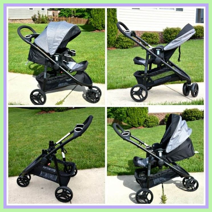 41 reference of graco modes stroller review in
