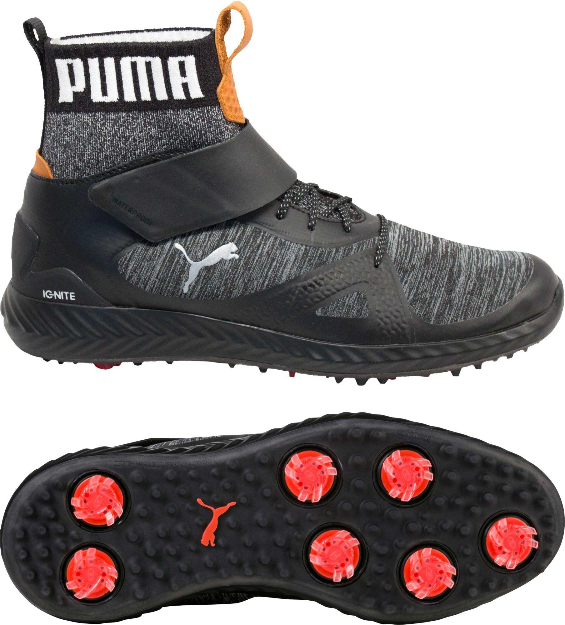 982f7161e4 Puma Ignite Pwradapt Hi-Top Golf Shoes, Men's in 2019 | Products ...