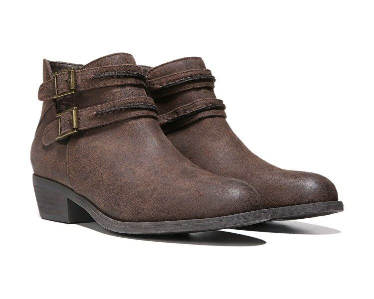 Laney ankle boot from Carlos by Carlos Santana