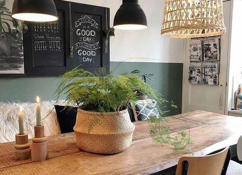 De leukste manden voor je planten in interieur
