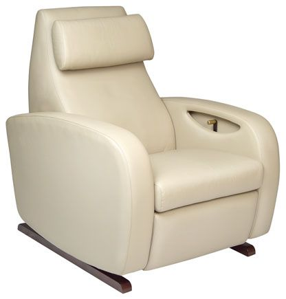 Four Modern Recliners by American Leather | American leather