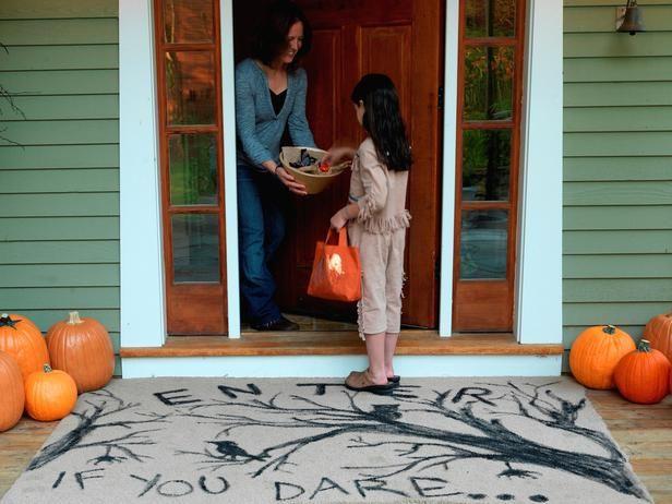 Halloween Decorations Outdoor halloween decorations, Outdoor