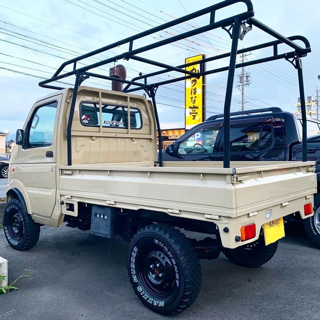 Hard Cargoはinstagramを利用しています Hardcargo 長野県 Mini Trucks Mini Trucks 4x4 Trucks
