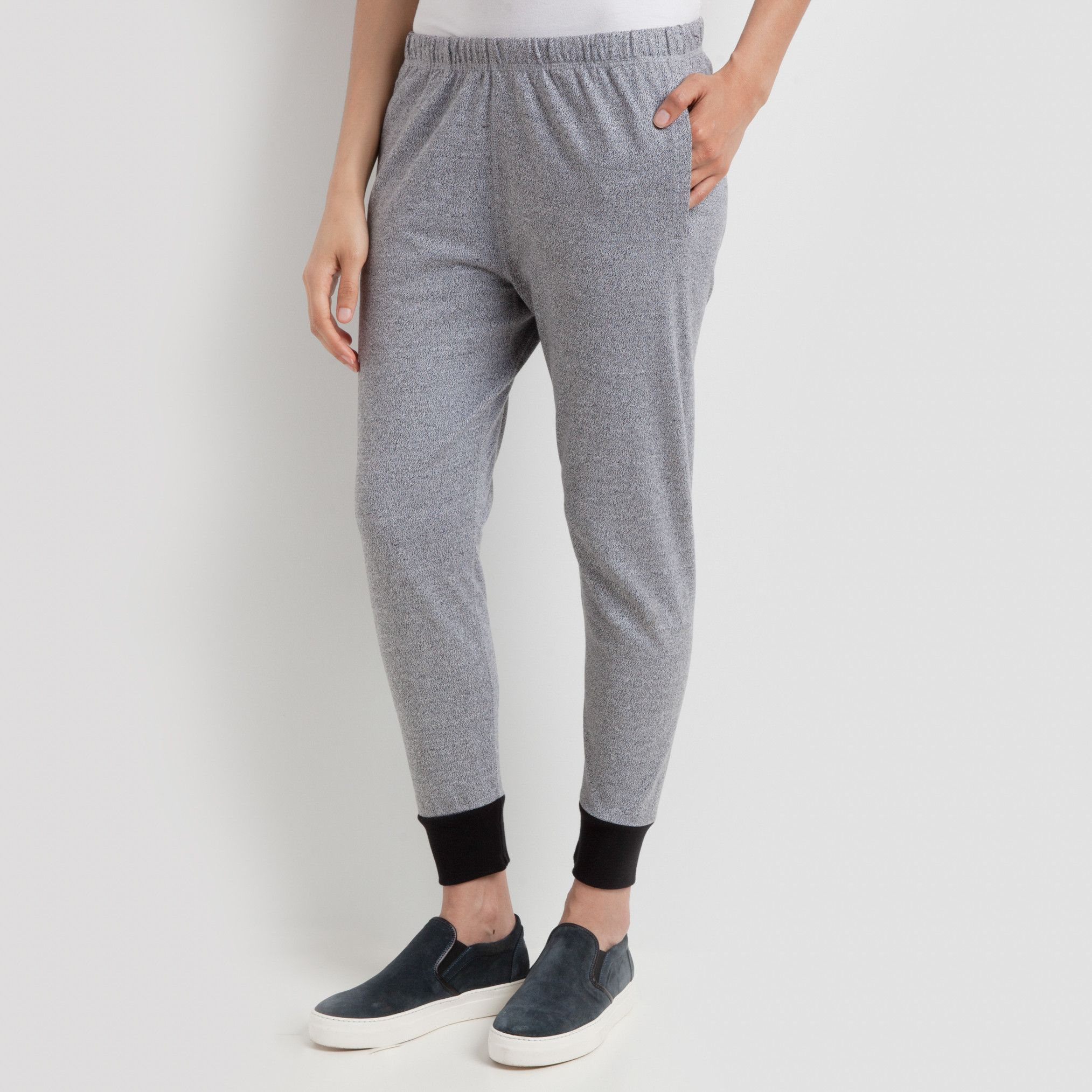 Cindy Slim Lodge Sweatpant | Roots Sweatpants for Women