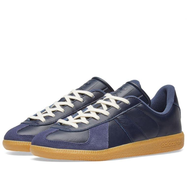 the latest fe5b9 31f8d Adidas BW Army (Collegiate Navy  Trace Blue)  END.