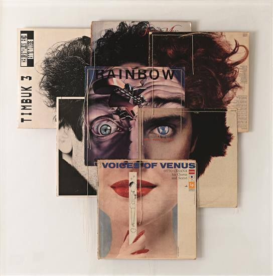 Voices of Venus Christian Marclay