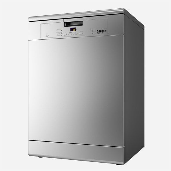 Miele G 4203 SC Active Dishwasher by Genkot29 Miele G 4203