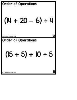 Pin on 3-5 Math