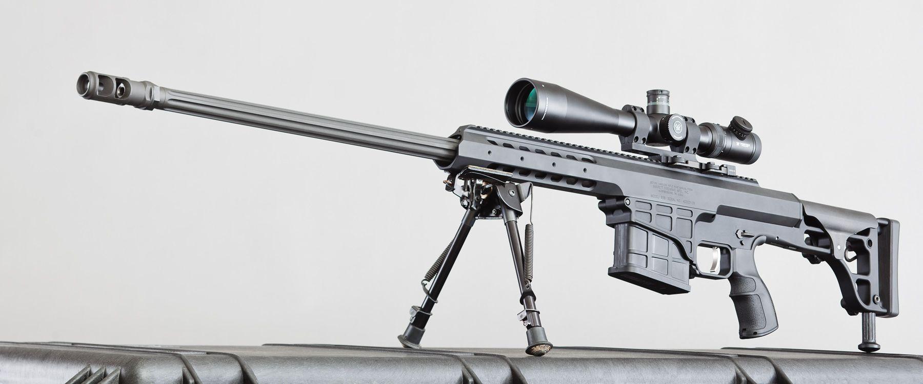 Barrett M98b Guns Gear Guns Airsoft Guns Guns Ammo