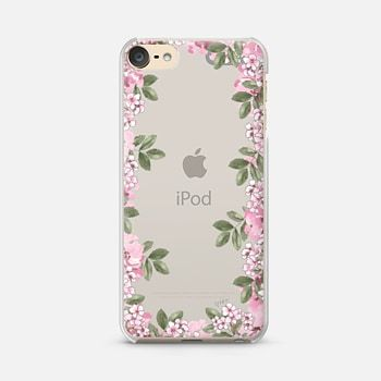 Red Fox Bloom iphone 11 case