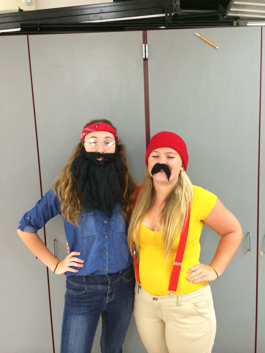 Cheech and chong costume | Costumes | Pinterest | Costumes and ...