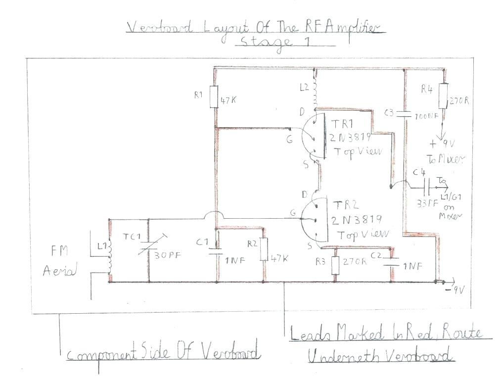 Diagram Wiring Diagram Of A House Pdf Full Version Hd Quality House Pdf Airbrakediagrams Lucb Fr