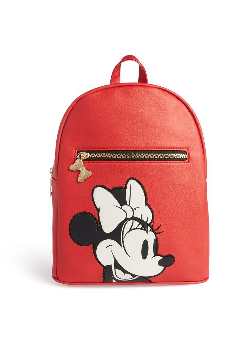 marca popular lista nueva mejor mayorista Primark - Mochila de Minnie Mouse en 2019   Mochilas ...