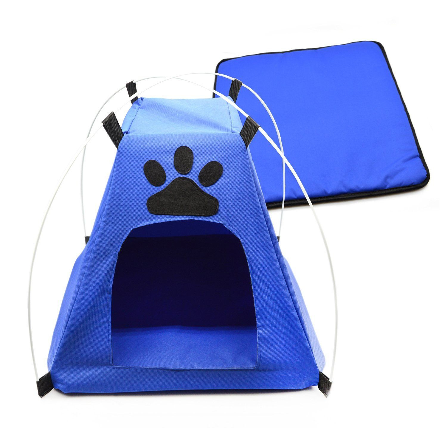Pet C&ing Gear/Pet Tent /Dog Tent /Cat Tent /Pop Up Pet  sc 1 st  Pinterest & Pet Camping Gear/Pet Tent /Dog Tent /Cat Tent /Pop Up Pet Tent/Pet ...