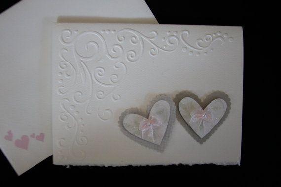 Valentine's Day Card on Etsy, $5.50