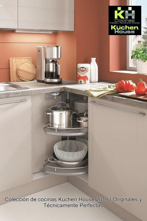 Buscas #Orden en tu #cocina? | Cocinas Modernas | Pinterest | Cocina ...