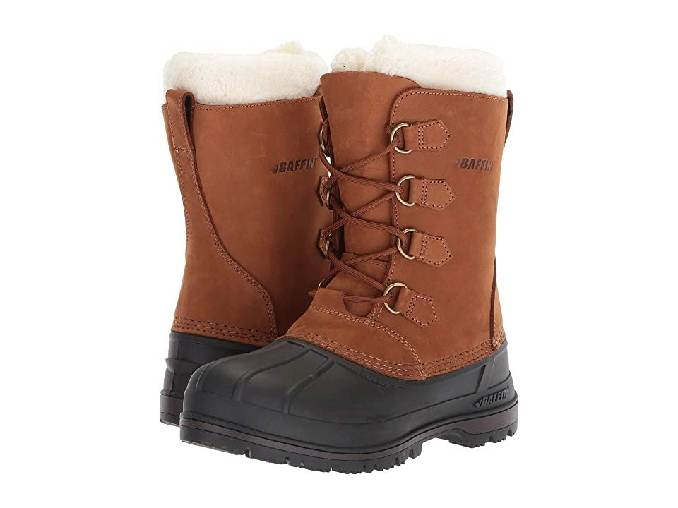 Baffin canada brown womens shoes the baffin canada
