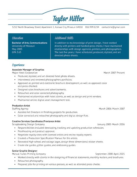 Resume Design Resume Design Pinterest Resume cover letters - updating my resume