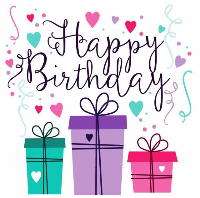 Pin by Benita West on ~B-Day Cards for FB~ Pinterest Happy - happy birthday cards templates