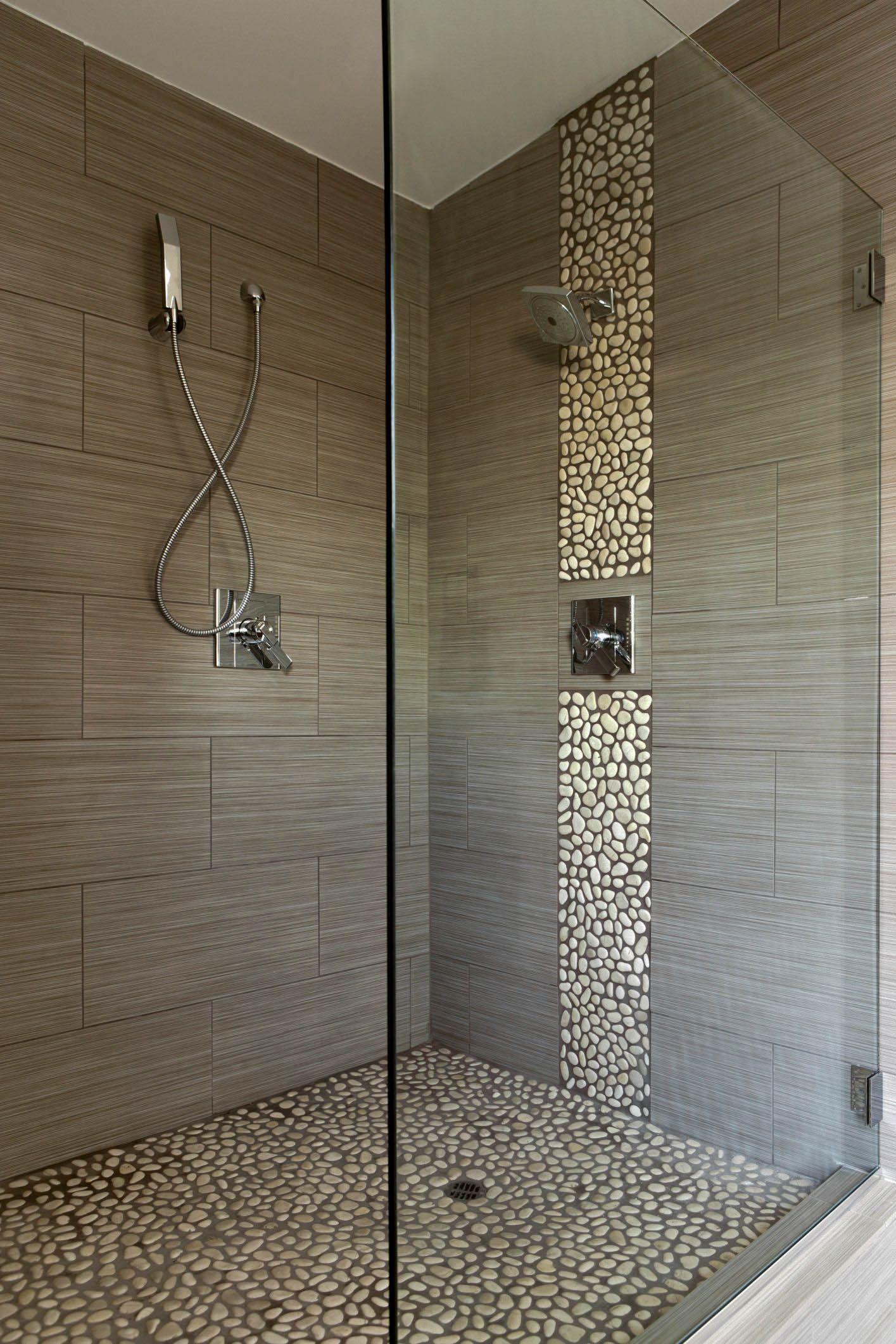 30 Contemporary Shower Ideas For Your Bathroom Bathroom Shower
