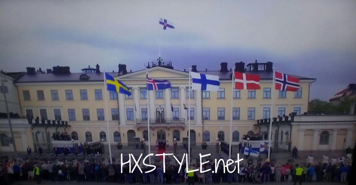 PRESIDENTINLINNA, HELSINKI  YLE TV1 SUORA LÄHETYS 1.6.2017 Torstaina TV1, Areena 10.25 -12.00 13.30 – 15.15  SUOMI 100….PRESIDENTINLINNA PRESIDENTINLINNA, SUOMEN TASA…