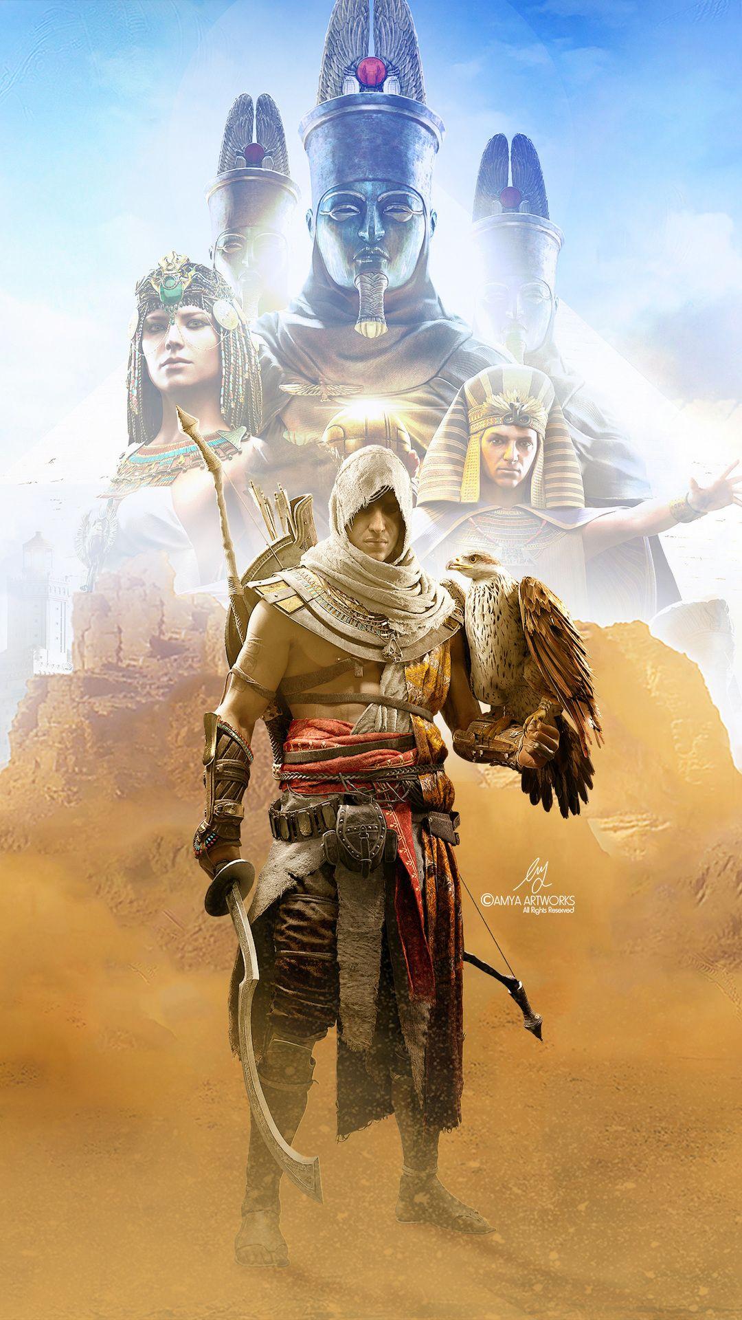 Assassins Creed Wallpaper High Resolution » Hupages