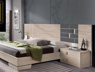 Dormitorios actuales cat logo5 alcobas pinterest for Dormitorios actuales
