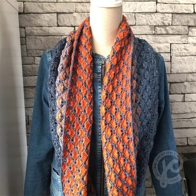 jellina-creations - jellina-creations | hééél veel sjaals | Pinterest