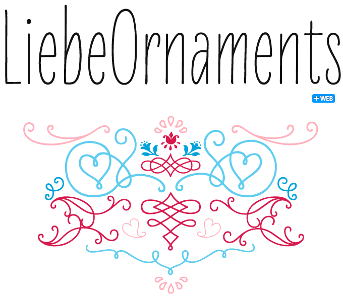 ornament fonts