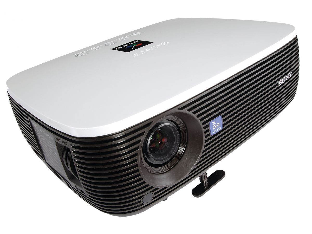 Sony VPL-EX3 review | What exactly is Sony doing so right? There have been some hardware misses, of course - we shudder whenever we think of its painful DRM-ridden MP3 players - but this projector is a sign of everything that is right with the electronics giant Reviews | TechRadar