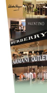 cheaper f4c18 64ab0 Fox Town - outlet shopping in Switzerland, just over the ...