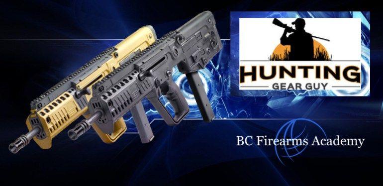 Non restricted pistol caliber carbines pcc in canada