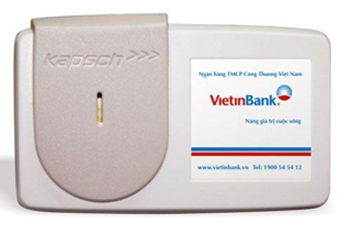 VietinBank ứng dụng giải pháp công nghệ 3 trong 1