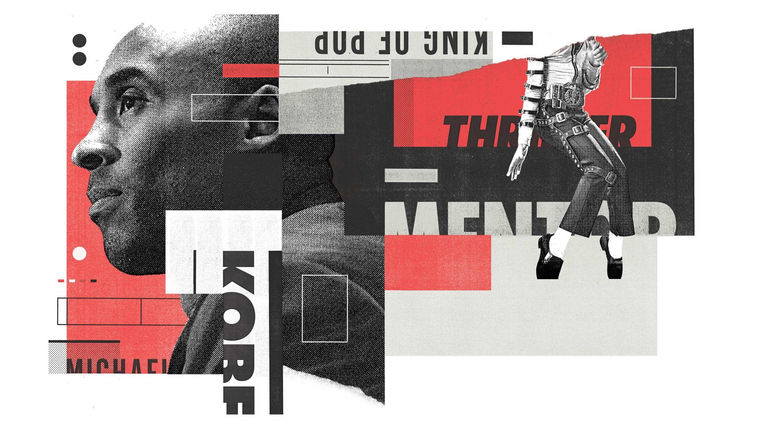 ESPN magazine McQuade | Sport | Sports graphic design
