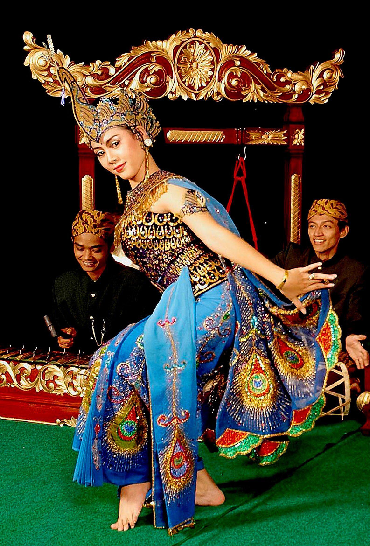 Tarian Nusantara Dan Penjelasannya : tarian, nusantara, penjelasannya, TARIAN, Nusantara, Merak,, Sunda, Barat, Wanita,, Perkumpulan