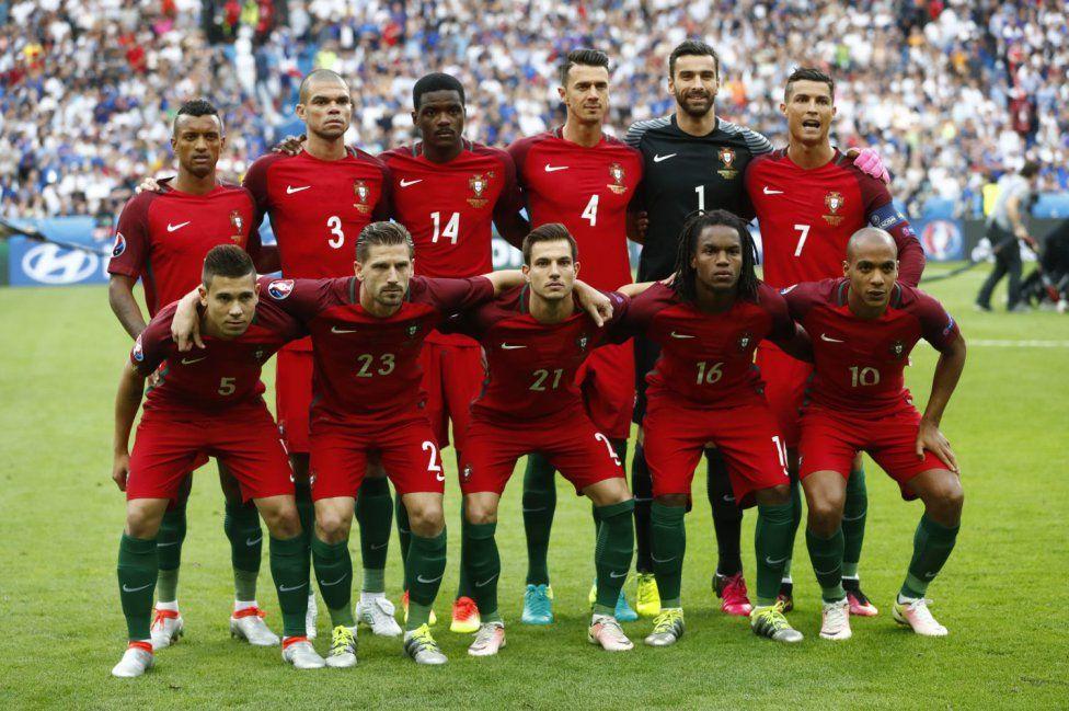 Portugal Forca Portugal Videos De Futebol Campeao