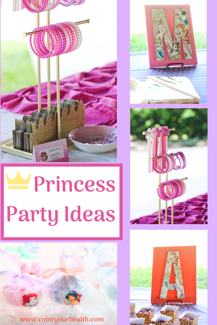 Oct 16 My Colorful Life Episode 06 Diy Party Decor Birthday