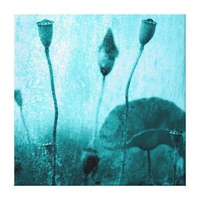 poppies art von Poster_News