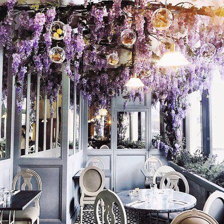 Photo Of Aubaine Marylebone Coffee Shop Design Cafe Design Restaurant Decor