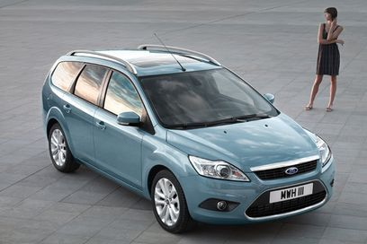 Ford Focus Estate Ford Focus Ford Focus Wagon Ford Mondeo Wagon