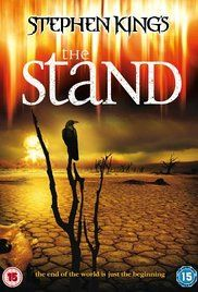 The Stand Tv Series 1994 Stephen King Movies Stephen King The Stand Stephen King