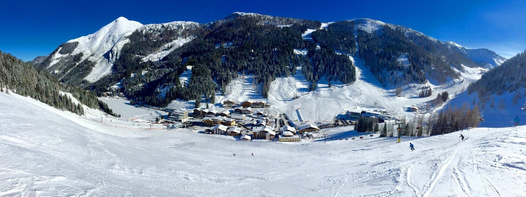 The Alps, mountains - and Skiing <3 >>> <3 AUSTRIA <3