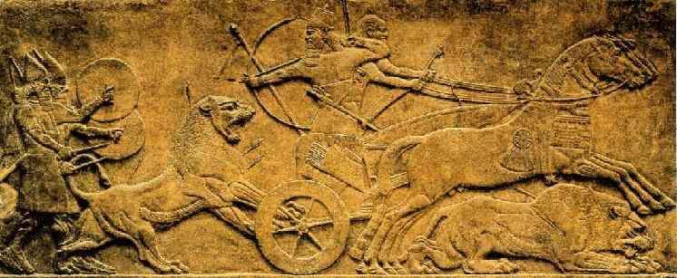mesopotamia arte - Pesquisa Google
