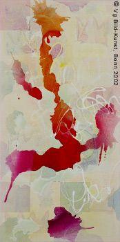 """Rainer Moerk, """"Ohne Titel"""", 2001"""