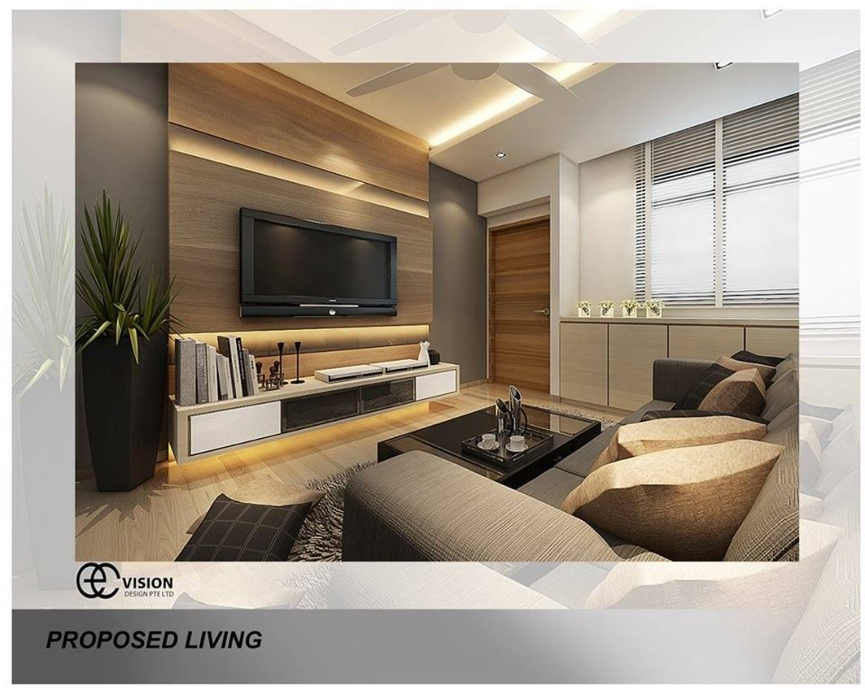 8 Living Room Designs That Will Inspire You In 2020 With Images Feature Wall Living Room Living Room Designs Tv Feature Wall #sample #of #living #room #design
