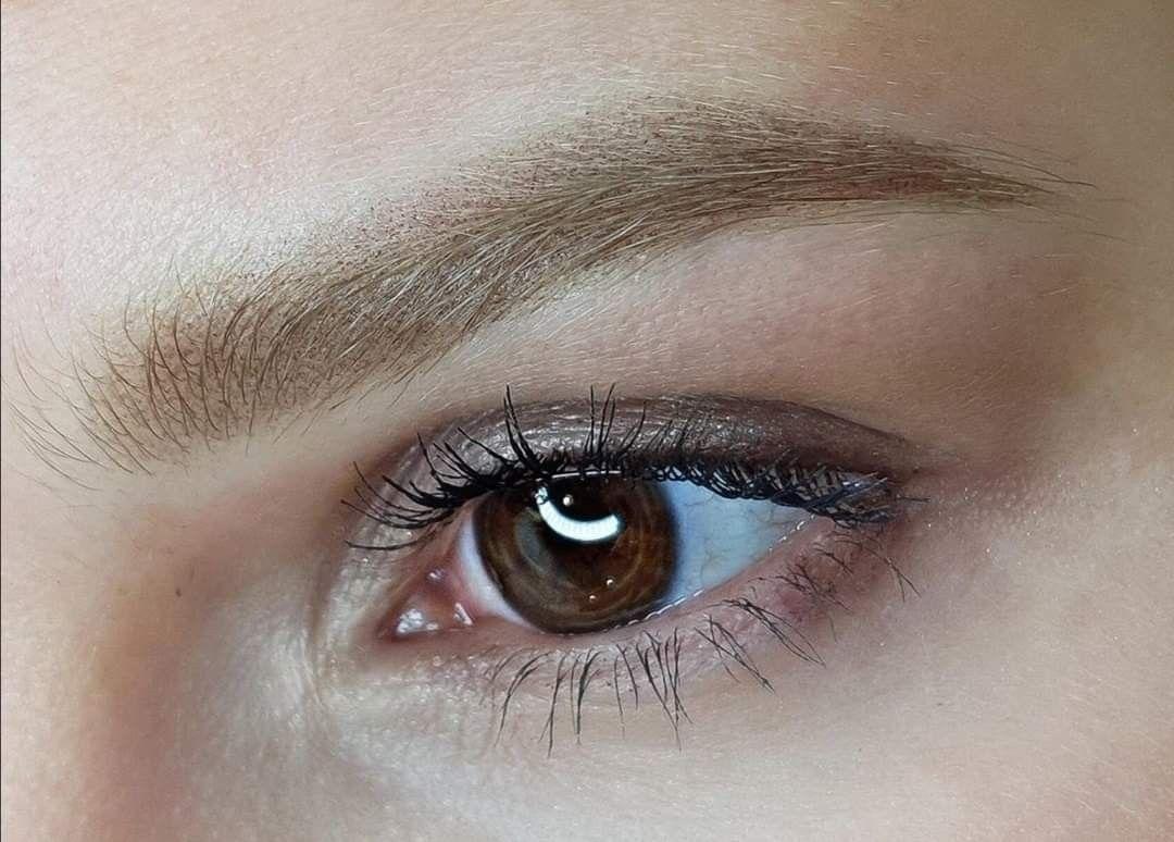Riso Rolling Brows – die absolute Neuheit im Permanent Make-up Bereich 💕